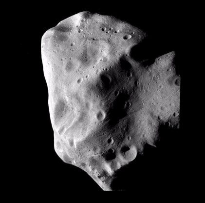 Twee asteroïden scheren langs Aarde