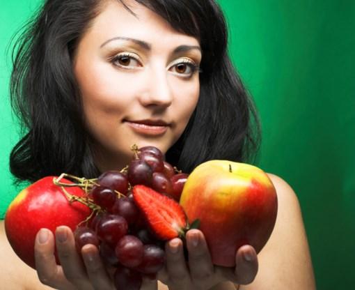 Vier op tien vrouwen wordt dikker van dieet