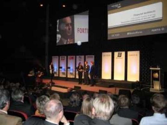 Financial Architects wint Leeuw van de Export