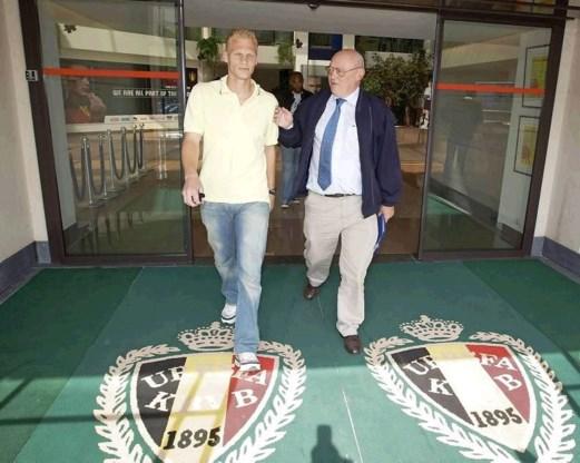 Club Brugge in beroep tegen straffen Dalmat en Geraerts