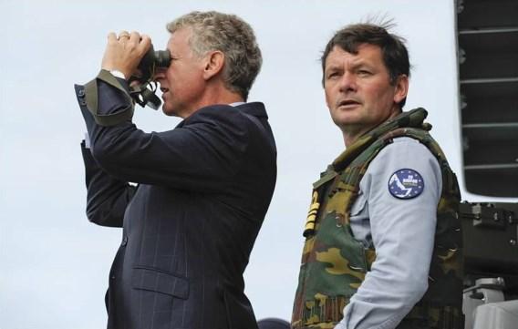 'België kan volgend jaar anti-piraterijmissie in Somalië leiden'