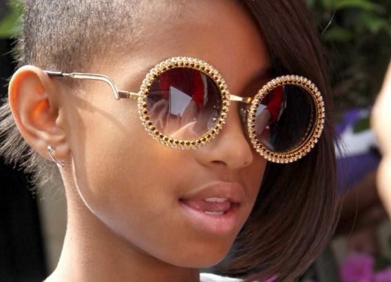 Dochter Will Smith (9) krijgt platencontract van Jay-Z