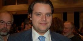 De Backer volgt Sterckx op in Europees Parlement