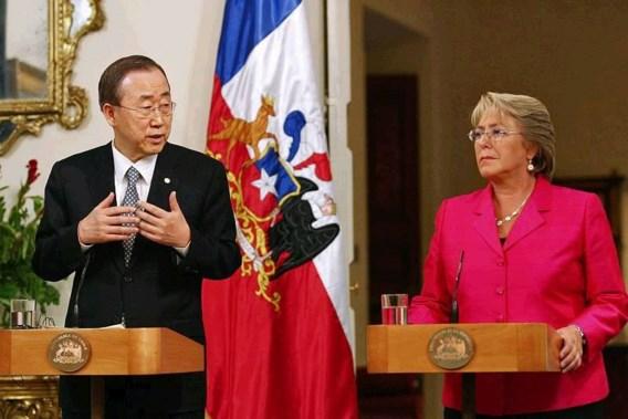 Marleen Temmerman grijpt naast topjob bij VN