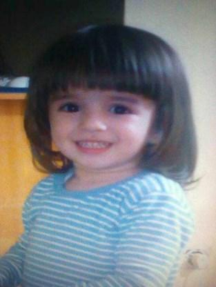 Het slachtoffer Rachid El Akkad