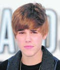 Justin Bieber. pn
