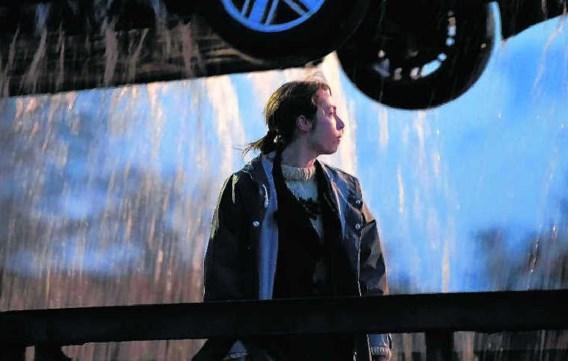 Sofie Grabol, die de rol van Sarah Lund speelt, weet dat ze geen sympathiek karakter heeft neergezet. Tine Harden