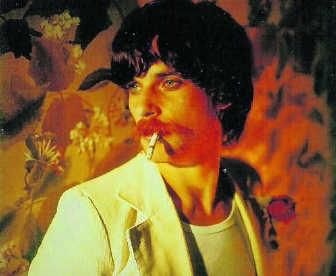 Wim De Craene in de jaren '80.dpw