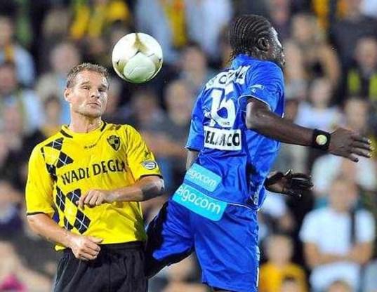 Benjamin Nicaise naar Sportcomité KBVB op basis van tv-beelden