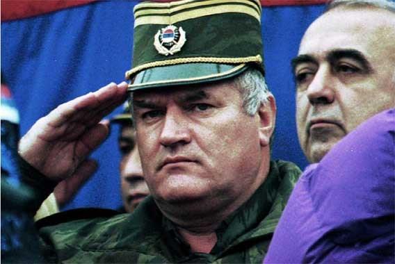 Servië vraagt hulp Interpol in zoektocht Mladic