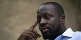 Oververmoeide Wyclef Jean opgenomen in ziekenhuis