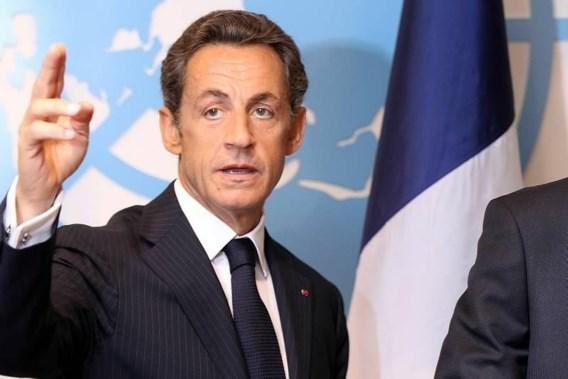 Europa denkt aan bijkomende sancties tegen Khadafi