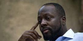 Rapper Wyclef Jean trekt zich terug uit politiek