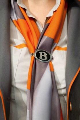 Nieuw uniform voor NMBS-personeel vanaf 4 oktober