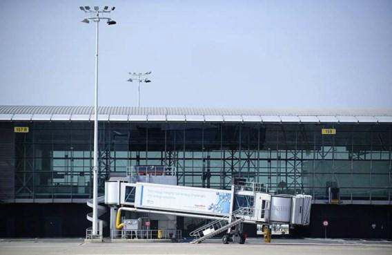 Luchthaven Zaventem mag taksen niet verhogen
