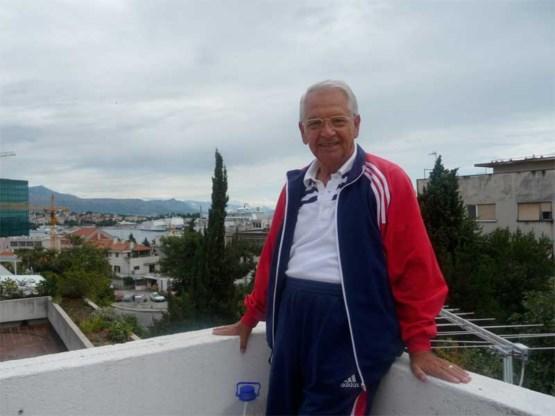 Legendarische trainer Tomislav Ivic overleden