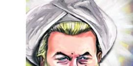Moslims beter af met PVV