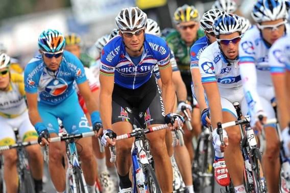 Steels: 'Boonen kan nog steeds massaspurten winnen'