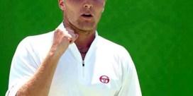 Christophe Rochus zet punt achter carrière