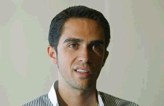 Alberto Contador wil stoppen als hij schorsing krijgt