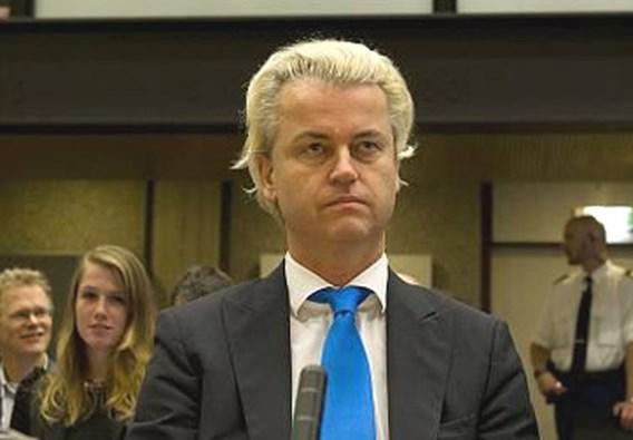 Nederlandse opperrechter noemt kritiek Wilders 'ondermijnend'