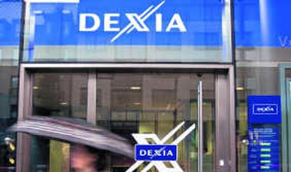 Dexia slikt 3,6 miljard verlies voor versnelde afslanking