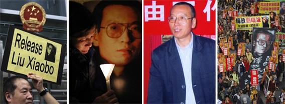 Japan gaat wel naar uitreiking Nobelprijs Liu