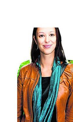 Kim Geybels: haar ontslag uit de Senaat is bevestigd en ze is nu ook uit haar partij gezet.sdw