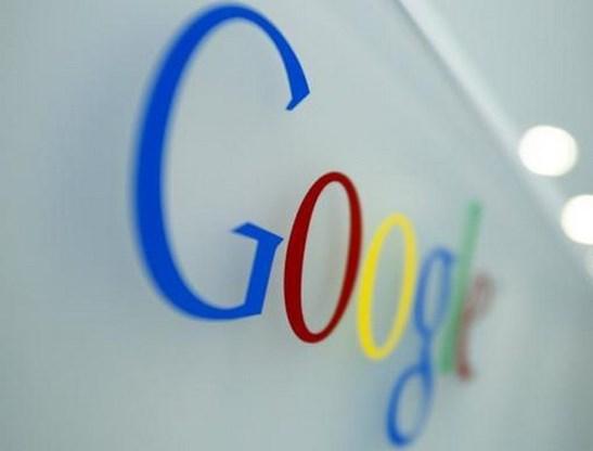 Google experimenteert met robotauto's