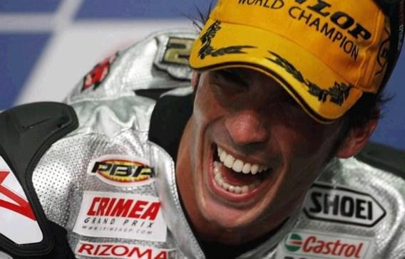 Elias wereldkampioen Moto2 in GP Maleisië