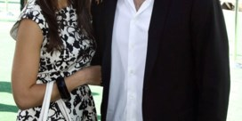 David Schwimmer stiekem getrouwd