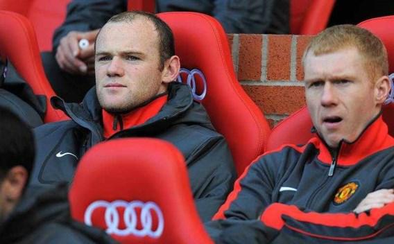 Wayne Rooney mogelijk langer aan de kant dan gepland