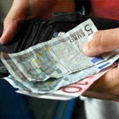 Belgen verdienen gemiddeld 3.004 euro bruto