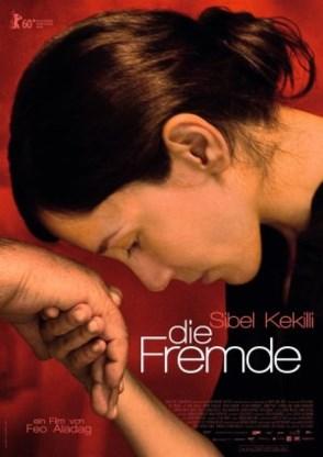 'Die Fremde' wint hoofdprijs op Filmfestival Gent