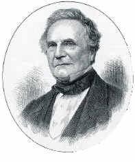 Charles Babbage (1791-1871): de eerste computernerd.