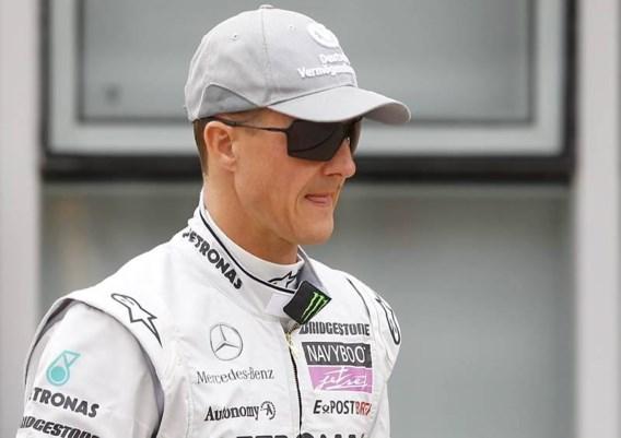 Mercedes stelt nieuwe Formule 1-bolide voor op 1 februari