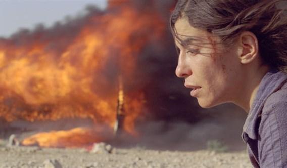 Belgische Lubna Azabal 'beste actrice' op filmfestival Abu Dhabi