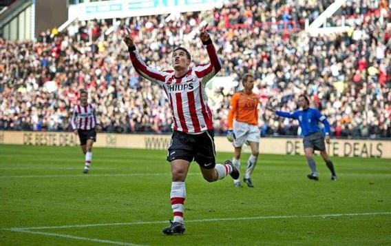 PSV verslaat Feyenoord met 10-0