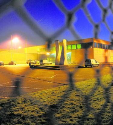 Recordaantal van 11.000 gevangenen in België