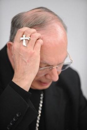 Léonard vraagt 'menselijkheid'  voor bejaarde pedofiele priesters