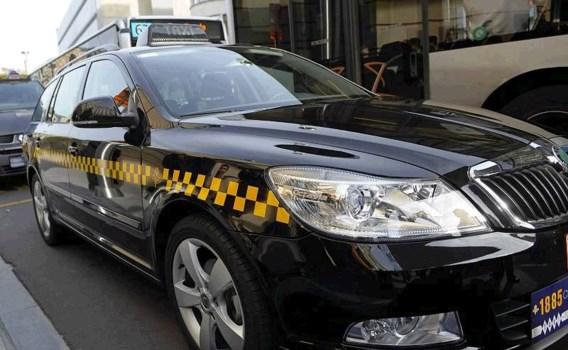 Brussel scoort 'aanvaardbaar' in Europese taxitests