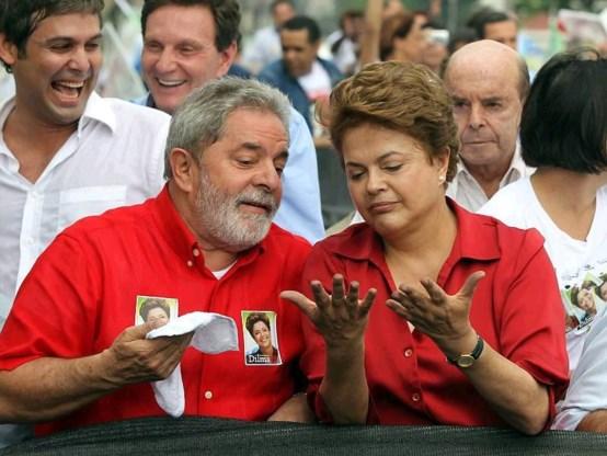 Brazilië kiest Dilma Rousseff tot presidente