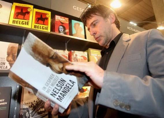 FOTO: Antwerpse Boekenbeurs van start