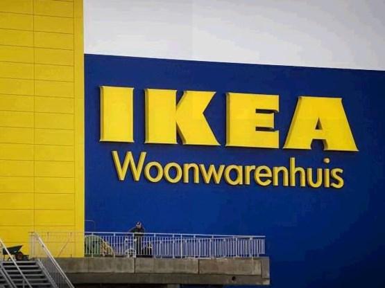 Mosselactie Ikea zorgt voor hinder op E40