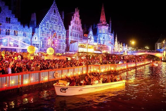 Gent in top-10 lijst Lonely Planet