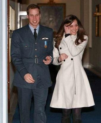 Verloving prins William nabij volgens Britse pers