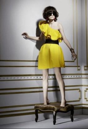 VIDEO: De complete collectie van Lanvin voor H&M