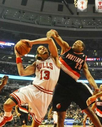 Chicago Bulls doet het Europees