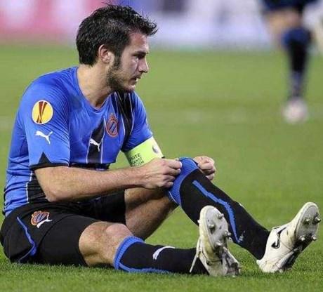 Carl Hoefkens krijgt dan toch contractverlenging bij Club Brugge