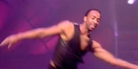 Topfavoriet moet So You Think You Can Dance verlaten